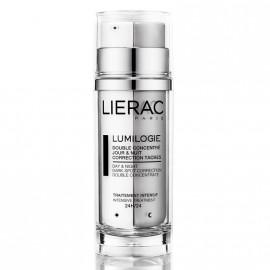Lierac Lumilogie Double Concentre Jour & Nuit Κρέμα για τις Δυσχρωμίες & τις Πανάδες 2 x 15ml