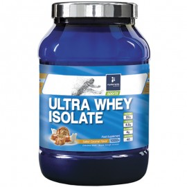 My Elements Ultra Whey Isolate Salted Caramel Flavor 1000gr