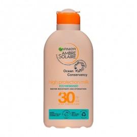 Garnier Ambre Solaire Ocean Protect High Protection Milk SPF30 200ml