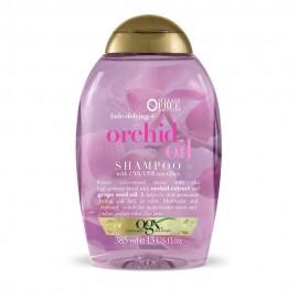OGX Orchid Oil Σαμπουάν Προστασίας Χρώματος 385ml