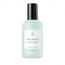 Thank You Farmer True Water Deep Toner 150ml