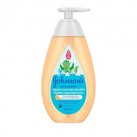 Johnsons Pure Protect Kids Handwash 300ml