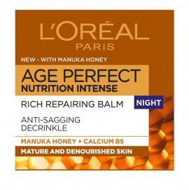 LOreal Paris Age Perfect Nutrition Intense 50ml