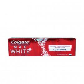 Colgate Max White One Luminus Toothpaste 75ml