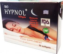 Medichrom Bio Hypnol 30 Softgels