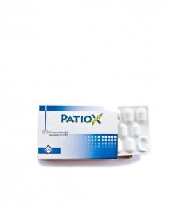 Patiox Αντιοξειδωτική Δράση Έναντι Περιφερικών Νευροπαθειών 15τμχ