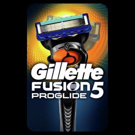 Gillette Fusion Proglide Manual 5 Ξυριστική Μηχανή + 1 Ανταλλακτική Λεπίδα