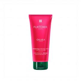 Rene Furterer Okara Color Radiance Ritual Color Protection Shampoo 200ml