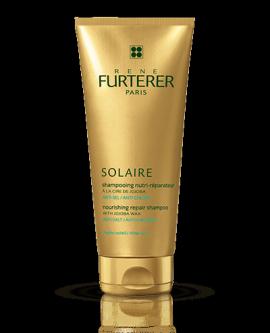 RENE FURTERER Solaire Σαμπουάν Θρέψης & Επανόρθωσης για μετά τον ήλιο 200ml