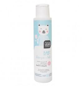 PharmaLead Baby shampoo + bath 100ml