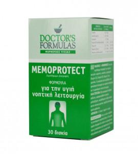 DOCTORS FORMULA MEMOPROTECT 30 δισκία