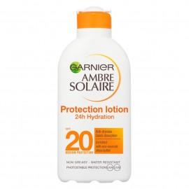 Garnier Ambre Solaire Γαλάκτωμα SPF20 200ml