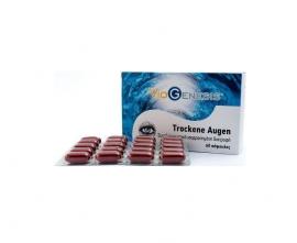 Viogenesis TROCKENE AUGEN 60caps
