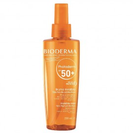 Bioderma Photoderm SPF50+ Brume Invisible Mist 200ml