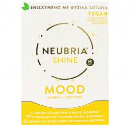 Neubria Shine Mood 60 Caps