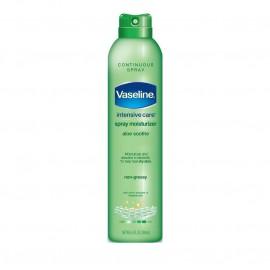 Vaseline Spray Aloe Fresh 190ml