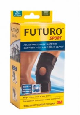 Futuro Sport Ρυθμιζόμενη Επιγονατίδα Basic για Δεξί ή Αριστερό Γόνατο 09039 1τμχ