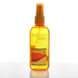Polysianes Spray Huile Seche Spf 6 Faible Protection 150ml
