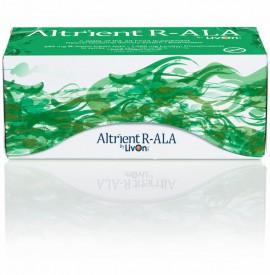 AM HEALTH ALTRIENT R-ALA (Λιποσωμικό) R-άλφα λιποϊκό οξύ 30ΦΑΚ.