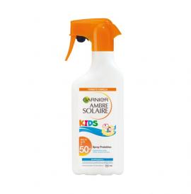 Garnier Ambre Solaire Trigger Spray SPF50 Family Size 300ml
