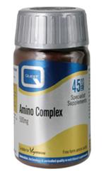 QUEST AMINO COMPLEX 500mg 45TABS