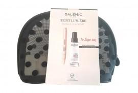 Galenic Teint Lumiere Flash Retouches 2ml & ΔΩΡΟ Aqua Urban Brume Antipollution 50ml