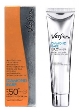 Version Diamond Rare Spf50 60ml