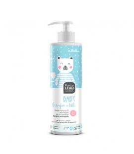 PharmaLead Baby shampoo + bath 500ml