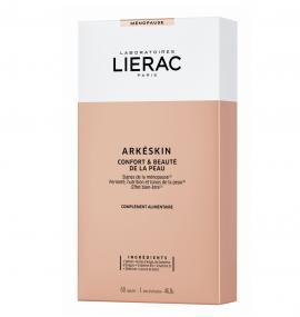 Lierac Arkeskin Menopause Comfortable & Beautiful Skin 60 caps