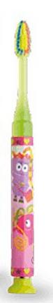 Gum 903 Junior Monster Light-Up Πράσινο 1τμχ