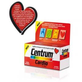 CENTRUM CARDIO 60TAB