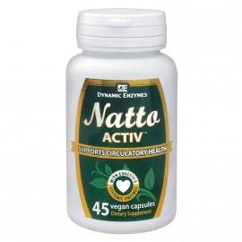 AM HEALTH DYNAMIC NATTO ACTIV 45caps