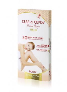 CERA di CUPRA Strips για σώμα  20τεμ.