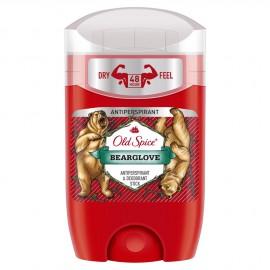Old Spice Bearglove Antiperspirant & Deodorant Stick 50ml