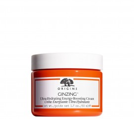 Origins GinZing™ Ultra-Hydrating Energy-Boosting Cream with Ginseng & Coffee 50ml