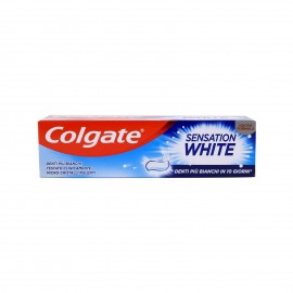 Colgate Sensation White 75ml