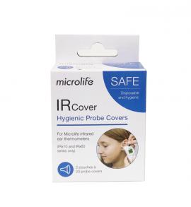 Microlife Κάλυμμα Ρύγχους για IR 210 Θερμόμετρο Αυτιού 40τμχ
