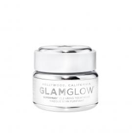Glamglow Supermud Cleansing Treatment Mask Μάσκα Καθαρισμού Προσώπου, 15g