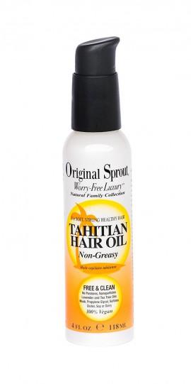 Original Sprout Tahitian Hair Oil 118ml