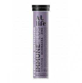 Atlife Immune Vitamin C + Echinacea + Zinc 20eff