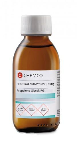 Chemco Προπυλενογλυκόλη PG 100g