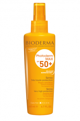 Bioderma Photoderm Max SPF50+ Spray 200ml