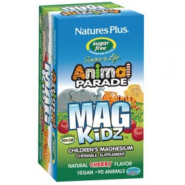 NATURES PLUS Animal Parade Magkidz Natures Plus 90 Μασώμενα