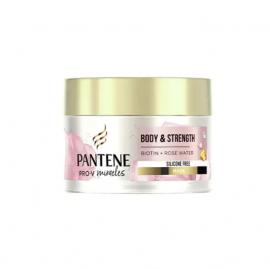 Pantene Pro-v Miraeles Biotin + Rose Water Mask 160ml