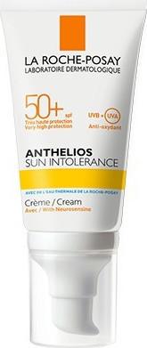 LA ROCHE POSAY ANTHELIOS Sun Intolerance Cream SPF50+ 50ml