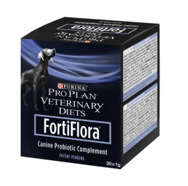 Purina Proplan FortiFlora Canine Probiotic 30x1gr