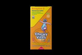 Chewy Vites Kids Vitamin C 60τμχ