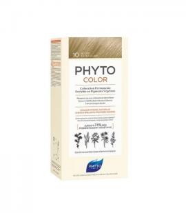 Phyto Phytocolor 10 Κατάξανθο Πλατινέ