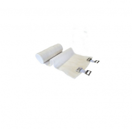 Alfashield Elastic Ideal Bandage Ελαστικός Επίδεσμος 12cm X 4,5m