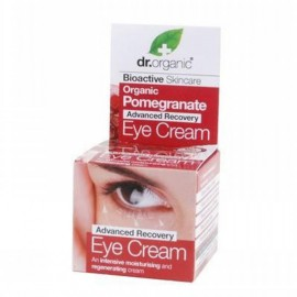 DR.ORGANIC POMEGRANATE EYE CREAM 15ml